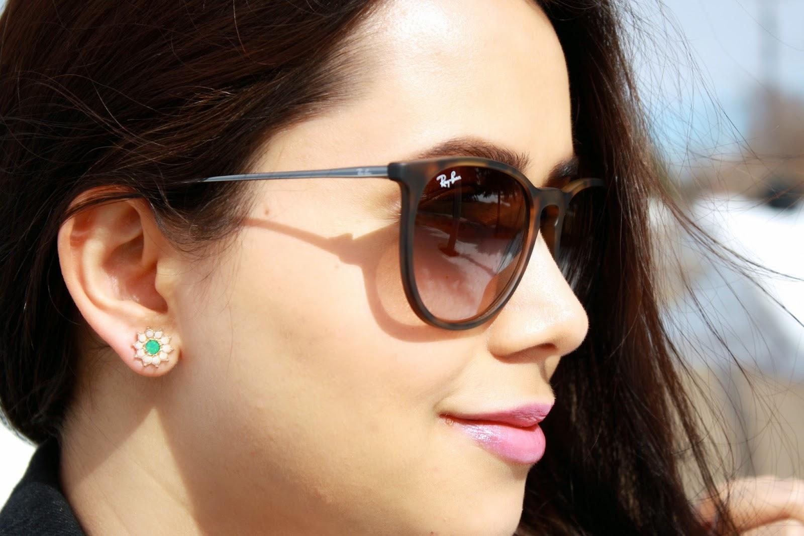 6985945d4f9 人氣新款   Ray-Ban 0RB4171 round sunglasses (HK 1